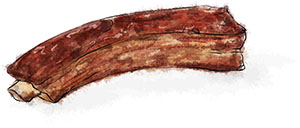 Rib for superbowl party recipes