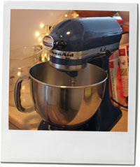 Kitchenaid photo for pavlova recipe
