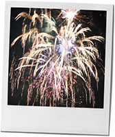 Firework photo for guy fawkes recipes