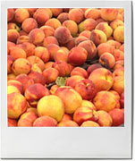 Peaches for labor day recipes